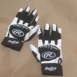 Rawlings Youth Batting Gloves